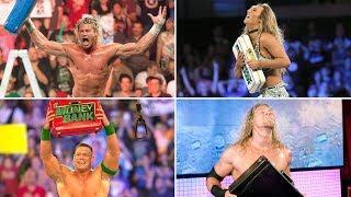 Fight-Size Wrestling Update: Every MITB Winner, IMPACT Tonight, Braun Attacks In Slo-Mo, WWE Celebrates Their Women, More