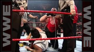 Retro Ratings: RAW is WAR (November 3, 1997) - Final Call for Montréal