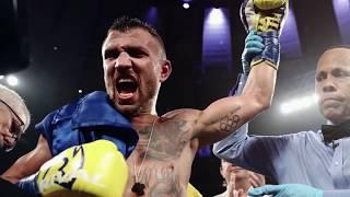 Vasiliy Lomachenko Outpoints Jose Pedraza, Unifies Lightweight Titles