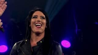 Fight Size Update: Trailer Released For 'Women Of Wrestling', Triple H Posts Photo With Vasyl Lomachenko, DJ Z Wins AAW Title, More