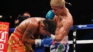 Fightful Boxing Rankings (11/22): Tomoki Kameda Rises In Super Bantamweight Rankings After Title Win