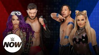 WWE Announces Charities Represented In Mixed Match Challenge