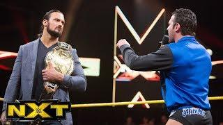 Post-NXT & Lucha Underground: McIntyre's Mission Statement, Roddy vs Roode, Cole & Co. Attack, LU GIFs, More