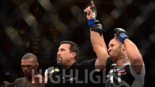 WATCH: Thiago Santos vs. Eric Spicely UFC Brasilia Highlights
