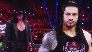 Fight Size Update: Roman Reigns & Undertaker Shirt, Triple H-UUDD, Ludacris Welcomes John Cena To Fast & Furious, More