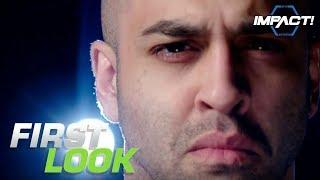 Sonjay Dutt Reveals Why He Chose GFW Over WWE