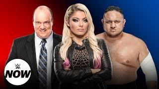 Survivor Series 2018 Preview: WWE Now