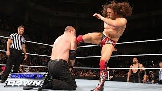 Joe Koff Talks Daniel Bryan's Contract, Potential ROH Return