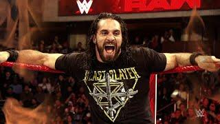 Seth Rollins Believes It's Tougher To Break Into The Business Nowadays