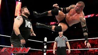 Randy Orton Talks Colin Kaepernick Controversy
