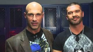 Report: Christopher Daniels And Kazarian Have Yet To Sign New ROH Deals