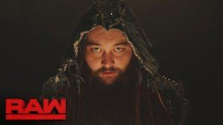 WATCH: Bray Wyatt Uses Spooky Magic Powers To Get From Under The Ring To Backstage Without Anyone Seeing Him