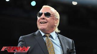 Ric Flair Says Steve Austin, Hulk Hogan, & Undertaker Are The Three Biggest Stars In History