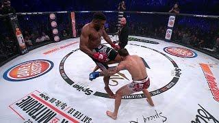 Report: Paul Daley Signs New Deal With Bellator MMA, May Fight MVP In Tournament