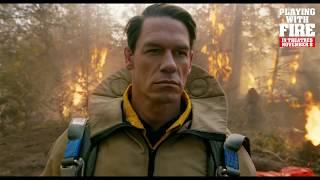 John Cena Donates $500,000 To LAFD And CAFF For National First Responders Day