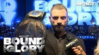Report: Austin Aries Heads Home; Not Scheduled To Be At IMPACT Television Tapings