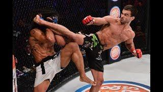 Andrey Koreshkov: Everybody Forgot About Ben Askren, He's Trying To Stay Relevant