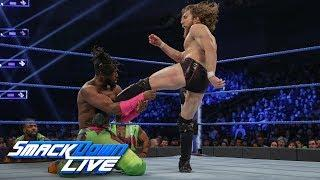 Kofi Kingston To Challenge Daniel Bryan For WWE Title At Fastlane, Updated Card