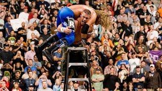 Edge Was Legitimately Choked Out By John Cena At WWE Unforgiven 2006