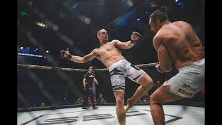 Report: Dusko Todorovic Off UFC Fight Night: Kattar vs. Ige