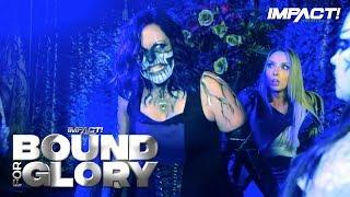 Rosemary Makes Her Return To IMPACT Wrestling; Saves Allie And Kiera Hogan From Su Yung's 'Undead Brides'