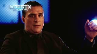 BREAKING: GFW Strips Alberto El Patron Of Unified Heavyweight Title