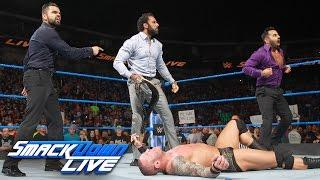 Exclusive Analysis: Brand Split Paying Off, TV Ratings, Super Fan Audience, Jinder Mahal