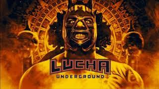 Lucha Underground Producer Prefers Seasonal Format To Year-Round