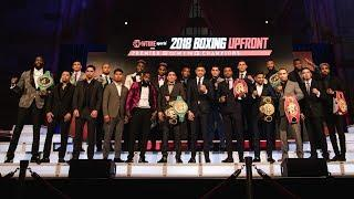 Fightful Boxing Newsletter (1/26): Boxing Upfront, Spence vs. Peterson Review, WBSS, HBO Preview