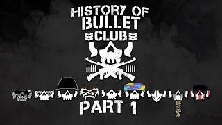 SRS: Is This The End Of A Bullet Club Era?