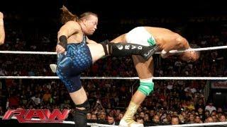 Rob Van Dam Admits A WWE Return Is Unlikely, But Not Impossible