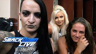 Six Woman Tag Team Match Set For Next Week's Smackdown