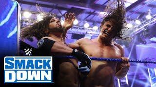 Matt Riddle Interview, Intercontinental Title Match, Sheamus Segment Announced For 7/3 WWE SmackDown
