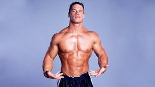 John Cena Comments On The 18th Anniversary Of His WWE Debut