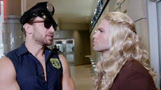 Fight-Size Wrestling Update: Breezango Commercial, Nikki Bella On Dancing With The Stars, Match Tonight, More