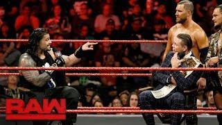 'Wrestling Isn't Wrestling': The Miz
