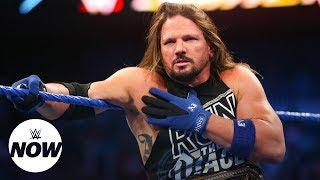 WWE SMACKDOWN LIVE SPOILERS 8/7/18: Matches, More
