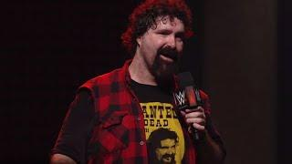 Mick Foley Tells The Story Of How Vince McMahon Encouraged Him To Lose Weight