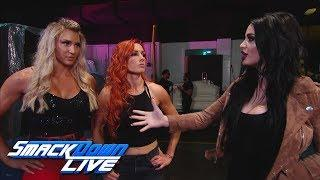 Paige Shares That She Is Impressed By What Becky Lynch Has Done As 'The Man'