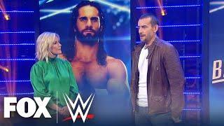 CM Punk Would Have Had Asuka Mist Becky Lynch On WWE Raw, Thinks Otis Should Dump Mandy Rose
