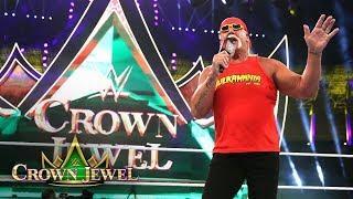 Report: Hulk Hogan Set To Appear At WWE Super ShowDown 2020