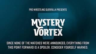 PWG Mystery Vortex V Review By KOSS!