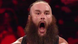 Braun Strowman Consumes 15,000 Calories A Day, Most Of Them At Chipotle