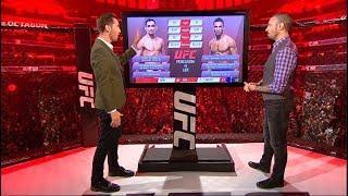 VIDEO: UFC 216: Inside the Octagon: Ferguson vs Lee