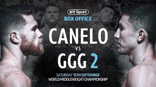 Video: GGG vs. Canelo 2 Preview   Golovkin vs. Canelo Alvarez Predictions   Fightful MMA