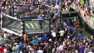 Bellator MMA & Monster Energy Extend Partnership