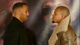 James DeGale vs. Chris Eubank Jr. Set For February 23 In London