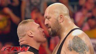 Big Show: I Owe A Resurgence Of My Career To Brock Lesnar