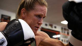 Holly Holm Topples Megan Anderson At UFC 225