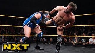 Johnny Gargano thinks selling is his main strength as a wrestler and praises Shawn Michaels for helping him become even better at that aspect of wrestling.
